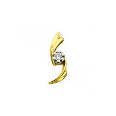 цены Золотой подвес Ювелирное изделие 84471
