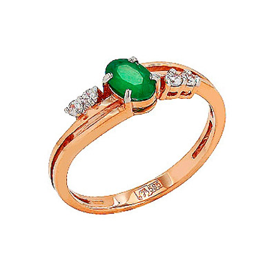 Золотое кольцо  85157