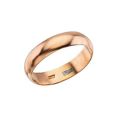 Золотое кольцо Ювелирное изделие 85174 обручальное кольцо korloff золотое обручальное кольцо k9hl07pg 17 5