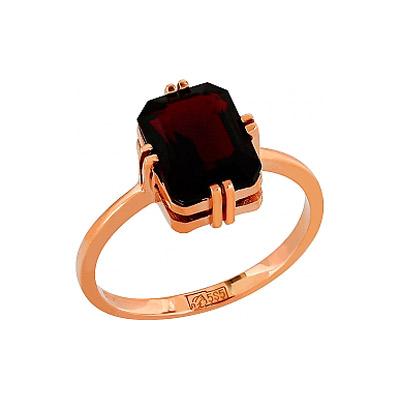 Золотое кольцо Ювелирное изделие 95073