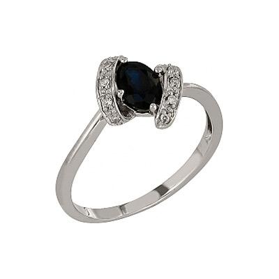 Золотое кольцо Ювелирное изделие 95636