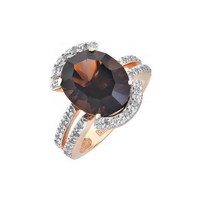Золотое кольцо Ювелирное изделие 97011