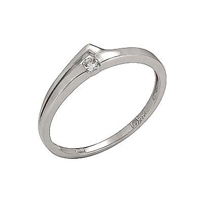 Золотое кольцо Ювелирное изделие 97665