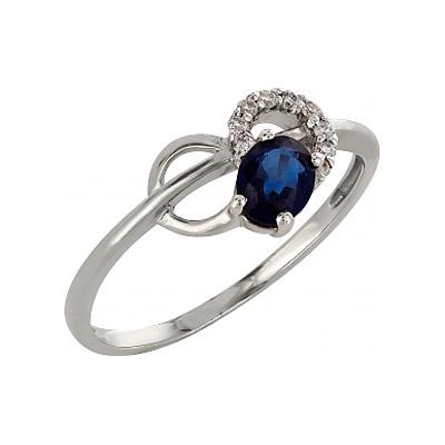 Золотое кольцо Ювелирное изделие 98150 platinor platinor 98150 1 338 коричневый ремешок