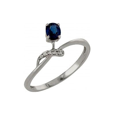Золотое кольцо Ювелирное изделие 98152
