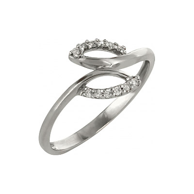 Золотое кольцо Ювелирное изделие 98179 кольцо алмаз холдинг женское золотое кольцо с бриллиантами и рубином alm13237661 19