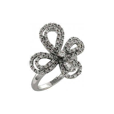Серебряное кольцо Ювелирное изделие 98200 серебряное кольцо ювелирное изделие 70797