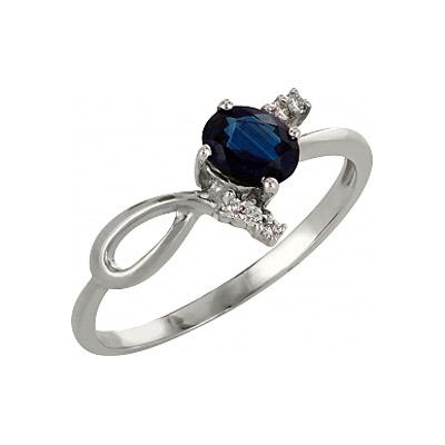 Золотое кольцо Ювелирное изделие 98343