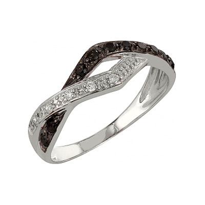 Золотое кольцо Ювелирное изделие 98345 кольцо алмаз холдинг женское золотое кольцо с бриллиантами и рубином alm13237661 19