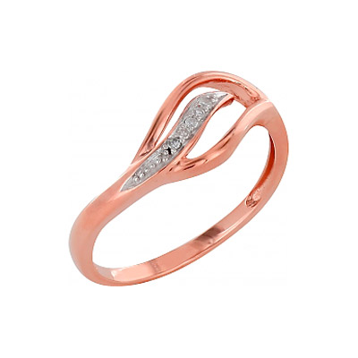 Золотое кольцо Ювелирное изделие 98657 ювелирное изделие 550003 bbr page 3