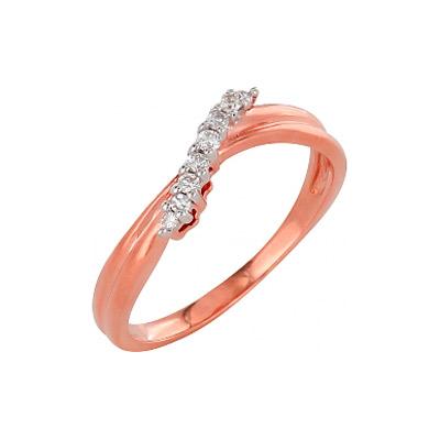 Золотое кольцо Ювелирное изделие 98661