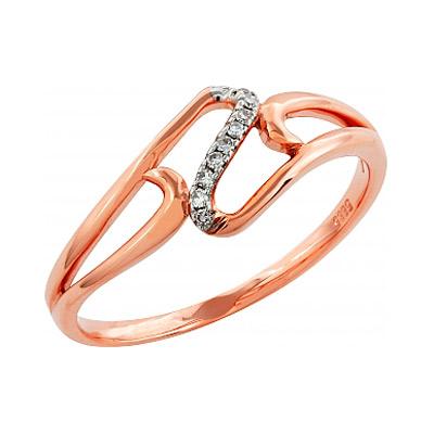 Золотое кольцо Ювелирное изделие 99005