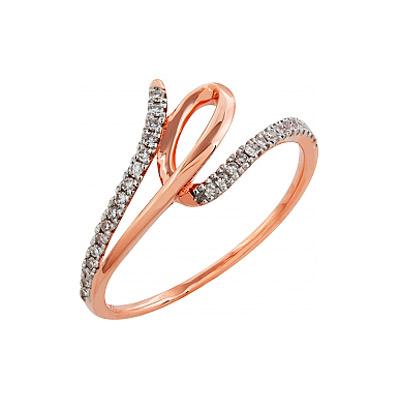 Золотое кольцо Ювелирное изделие 99015