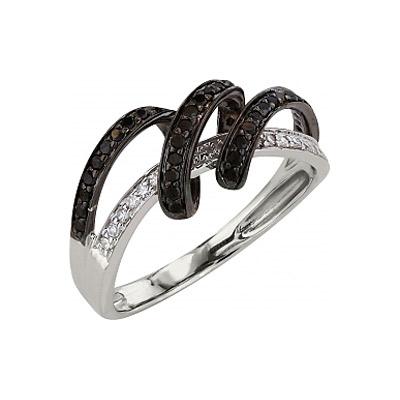 Золотое кольцо Ювелирное изделие 99141 кольцо алмаз холдинг женское золотое кольцо с бриллиантами и рубином alm13237661 19