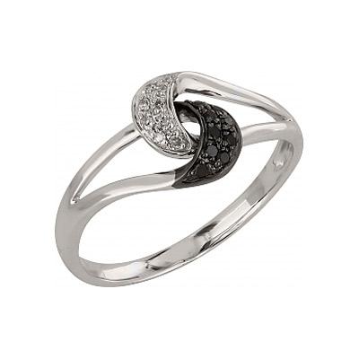Золотое кольцо Ювелирное изделие 99212 кольцо алмаз холдинг женское золотое кольцо с бриллиантами и рубином alm13237661 19