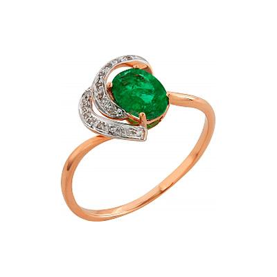 Золотое кольцо Ювелирное изделие 99213