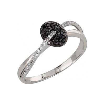 Золотое кольцо Ювелирное изделие 99218 кольцо алмаз холдинг женское золотое кольцо с бриллиантами и рубином alm13237661 19