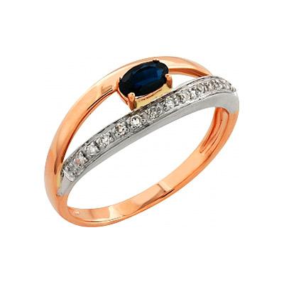 Золотое кольцо Ювелирное изделие 99228