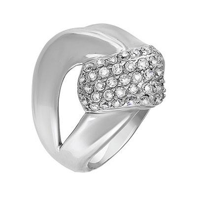 Серебряное кольцо Ювелирное изделие 99599 ювелирное изделие 75094