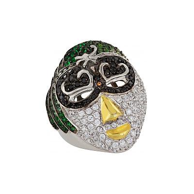 Серебряное кольцо Ювелирное изделие 99615 серебряное кольцо ювелирное изделие 106235