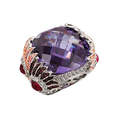 Серебряное кольцо Ювелирное изделие 99619 серебряное кольцо ювелирное изделие 106235 page 4