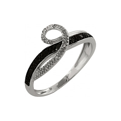 Золотое кольцо Ювелирное изделие 99866