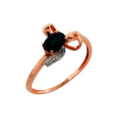 Золотое кольцо Ювелирное изделие 99876