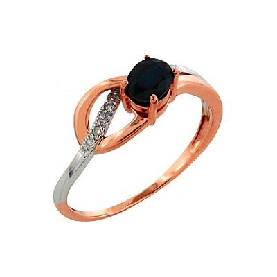Золотое кольцо Ювелирное изделие 99878