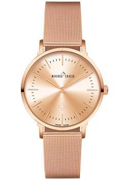 Manfred Cracco Часы Manfred Cracco 34009LM. Коллекция Vega женские часы manfred cracco 30004ll