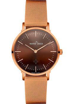 Manfred Cracco Часы Manfred Cracco 34010LM. Коллекция Vega женские часы manfred cracco 30004ll