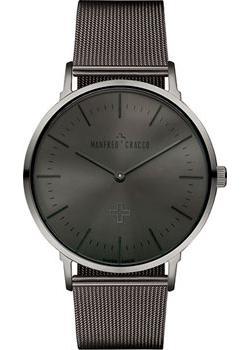 Manfred Cracco Часы Manfred Cracco 40011GM. Коллекция Vega цена и фото