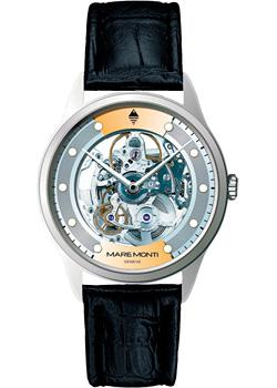 Maremonti Часы Maremonti 156.367.421. Коллекция Adventure Skeleton maremonti 166 367 351