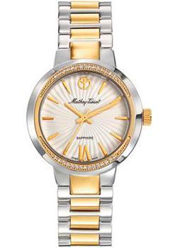 Mathey-Tissot Часы Mathey-Tissot D3082BA. Коллекция Lucrezia mathey tissot часы mathey tissot h7030an коллекция retrograde chrono
