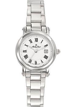 Mathey-Tissot Часы Mathey-Tissot D31186MABR. Коллекция Elegance цены