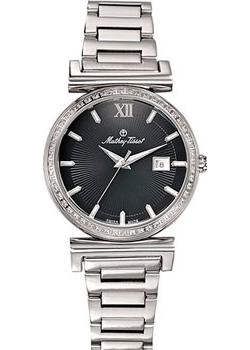 Mathey-Tissot Часы Mathey-Tissot D410AQN. Коллекция Elegance mathey tissot часы mathey tissot hb611251an коллекция city