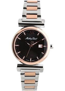 Mathey-Tissot Часы Mathey-Tissot D410BN. Коллекция Elegance mathey tissot d1086bdi