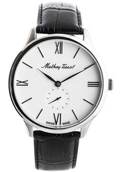 Mathey-Tissot Часы Mathey-Tissot H1886QAI. Коллекция Edmond mathey tissot часы mathey tissot d3082an коллекция lucrezia