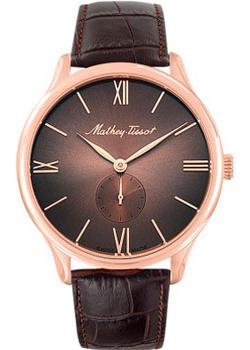 Mathey-Tissot Часы Mathey-Tissot H1886QPM. Коллекция Edmond mathey tissot часы mathey tissot h110nr коллекция square