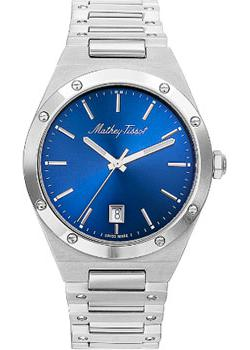 Mathey-Tissot Часы Mathey-Tissot H680ABU. Коллекция Elisir цены