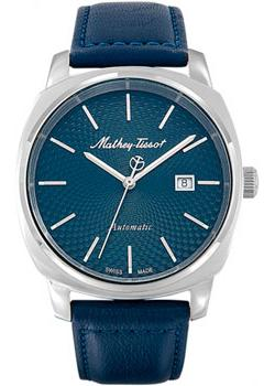 Mathey-Tissot Часы Mathey-Tissot H6940ATBU. Коллекция Smart vico dritto portofino свитер