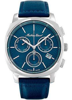 где купить Mathey-Tissot Часы Mathey-Tissot H6940CHABU. Коллекция Smart по лучшей цене