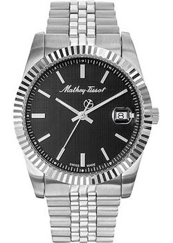 Mathey-Tissot Часы Mathey-Tissot H810AN. Коллекция Rolly мужские часы mathey tissot h466chn