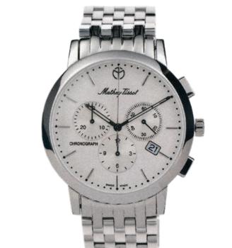 цена на Mathey-Tissot Часы Mathey-Tissot H9315CHAI. Коллекция Sport Classic