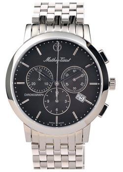 Mathey-Tissot Часы Mathey-Tissot H9315CHAN. Коллекция Sport Classic mathey tissot d1086bdi