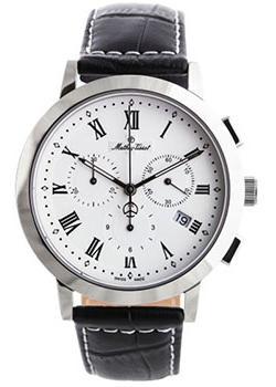 Mathey-Tissot Часы Mathey-Tissot H9315CHRLAI. Коллекция Sport Classic mathey tissot часы mathey tissot d9215ai коллекция classic