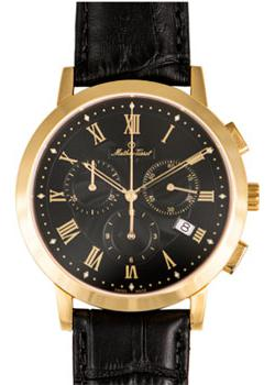 цена на Mathey-Tissot Часы Mathey-Tissot H9315CHRLPN. Коллекция Sport Classic