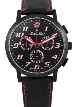Mathey-Tissot Часы Mathey-Tissot H9315CHRS. Коллекция Sport Classic mathey tissot d538byi