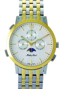цена на Mathey-Tissot Часы Mathey-Tissot H9315MBI. Коллекция Classic Moon