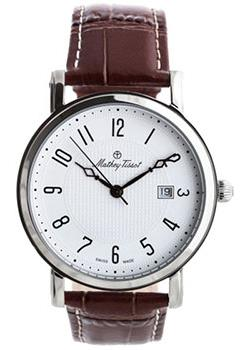 Mathey-Tissot Часы Mathey-Tissot HB611251AG. Коллекция City mathey tissot часы mathey tissot d16034fqmn коллекция mystere