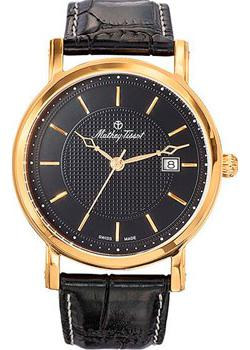 Mathey-Tissot Часы Mathey-Tissot HB611251PN. Коллекция City mathey tissot d1398m